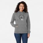 book sweatshirt