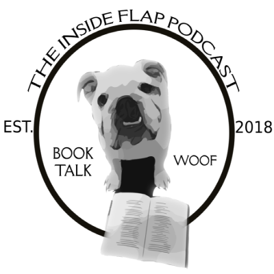 The Inside Flap: A Weekly Book Podcast